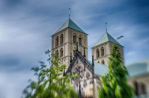 Dom, Münster