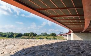 Brigittenauer-Brücke-Wien