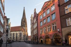 St. Lamberti Münster