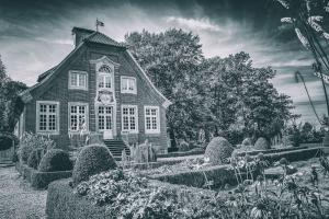Haus Rüschhaus I