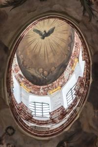 Karlskirche-Wien