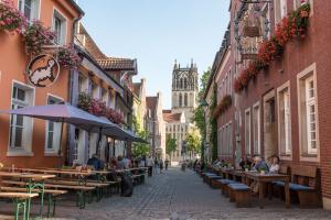 Münster Kuhviertel