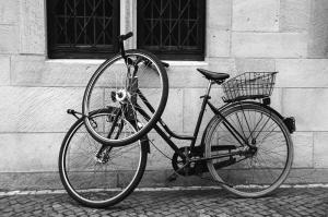 Dreirad?
