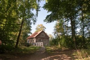 Mühle Haus Egelborg