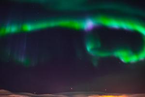 Nordlicht bei Batsfjord-20190301-86