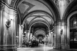 Palais Harrach-Wien