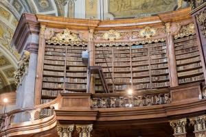Prunksaal der Österreichischen Nationalbibliothek-20190923-19