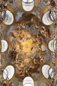 Prunksaal der Österreichischen Nationalbibliothek-20190923-20