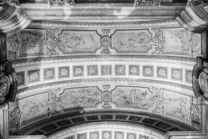 Prunksaal der Österreichischen Nationalbibliothek-20190923