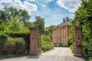 Radtour rund um Olfen Wohnsitz Friedrich Graf vom Hagen-Plettenberg -20200729-Bearbeitet