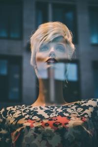Im Spiegel IV