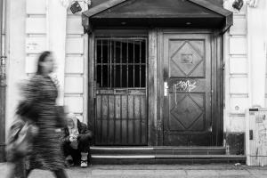 Streetlife-Wien