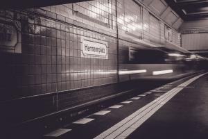 U7 Hermannplatz