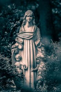 Waldfriedhof Lauheide-20170804-13
